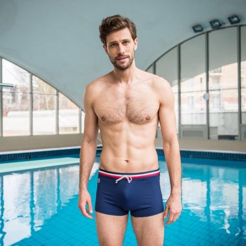 maillot de bain homme le Slip Français